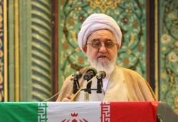 جرم جمهوری اسلامی ایستادن در برابر بدی هاست/ دغدغه رهبری انقلابی ماندن کشور است