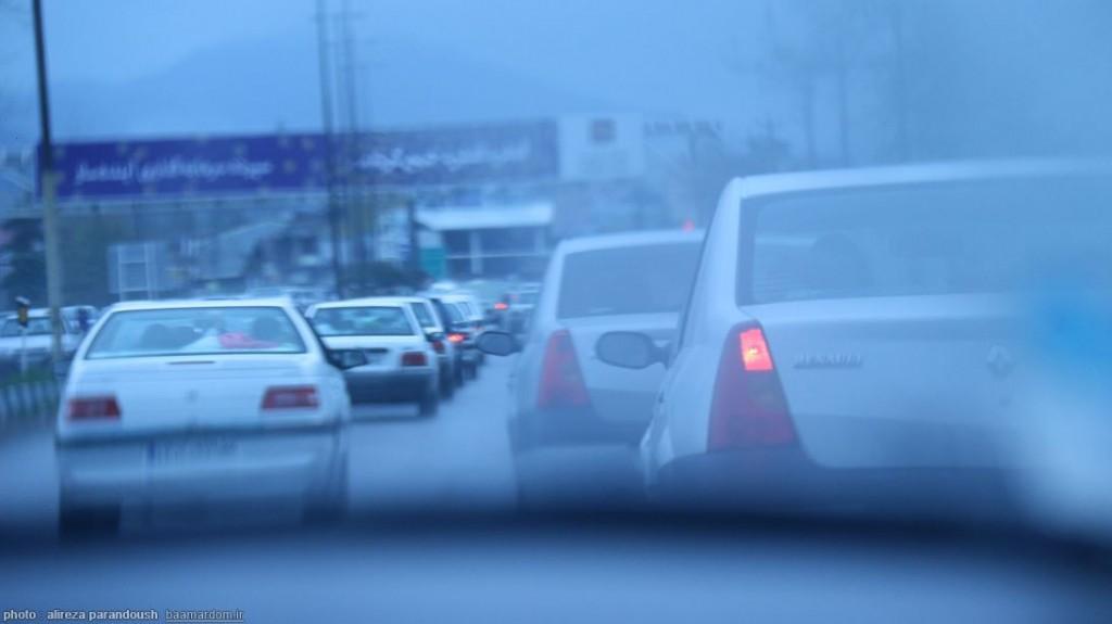 ترافیک نوروزی گیلان 14 1024x575 - جریمه سنگین برای مسافران گیلان/محدودیت تردد تا اطلاع ثانوی ادامه دارد