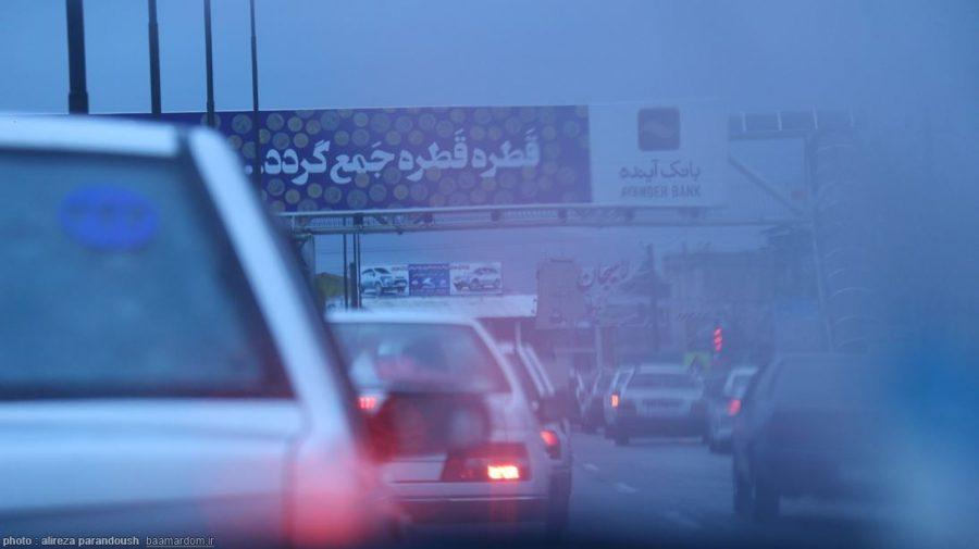 جاده لاهیجان – آستانه پرتردد ترین جاده گیلان