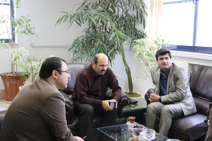 تقدیر رییس انجمن پزشکان عمومی از دانشگاه آزاد لاهیجان