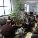 تقدیر رییس انجمن پزشکان عمومی از دانشگاه آزاد لاهیجان (7)