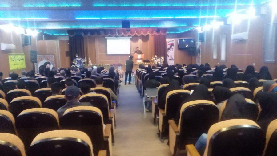 جشن ستارگان ۹۴ شهرستان املش برگزار شد + تصاویر