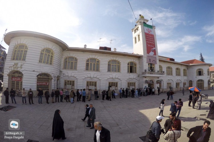 اسامی ۵۰ حوزه انتخابیه مورد تایید شورای نگهبان