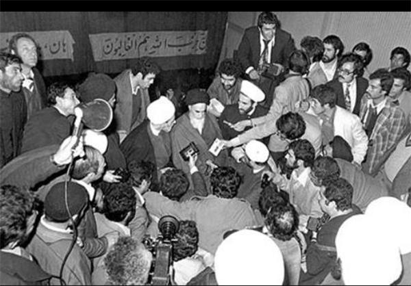 تاریخی که تاریخ ساز شد/ ۱۲فروردین، روز جمهوری اسلامی ایران + تصاویر