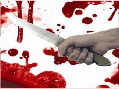 داماد برادرزن خود را به قتل رساند