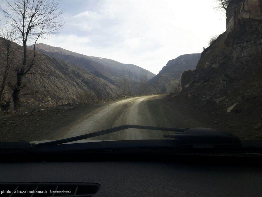 معرفی روستای مایستان + گالری تصاویر