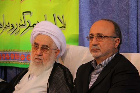 تشکیل جمهوری اسلامی یک مقطع حساس از تاریخ بشریت است