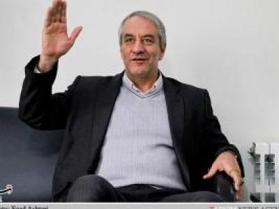 کناره گیری علی کفاشیان از انتخابات فدراسیون فوتبال