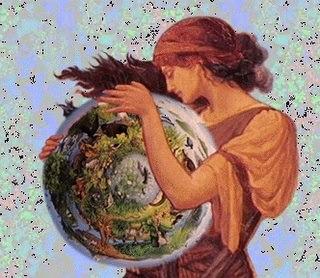 زمین مادر