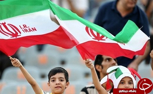 دوئل نوروزی فوتبال ایران و هند