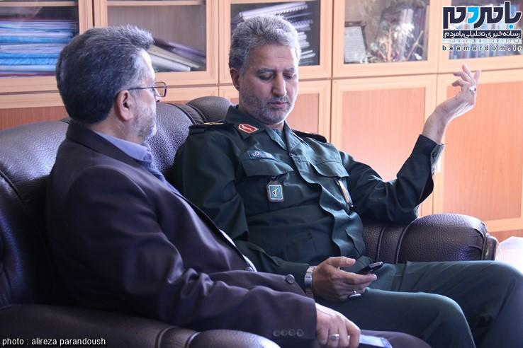 هدف دشمن در سوریه و عراق، زدن ایران است