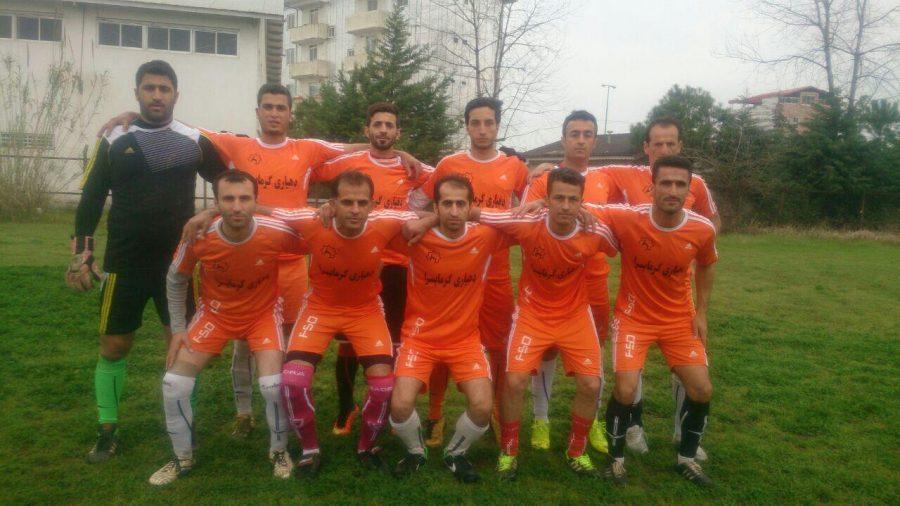 گزارش دومین دوره مسابقات فوتبال جام محلات شهرستان رودسر