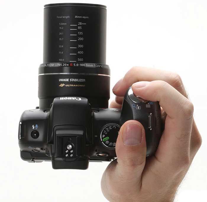 آیا هر دوربین داری عکاس است؟/ توهمی به نام «عکاسی»!