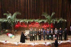 بادواره شهدای گمنام دانشگاه آزاد اسلامی واحد لاهیجان (43)