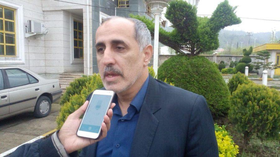 ۴۰۰ خبرنگار در استان گیلان زیر پوشش خانه مطبوعات می باشند