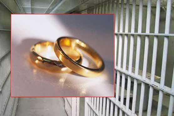 درخواست دختر جوان برای ازدواج با قاتل اعدامی!