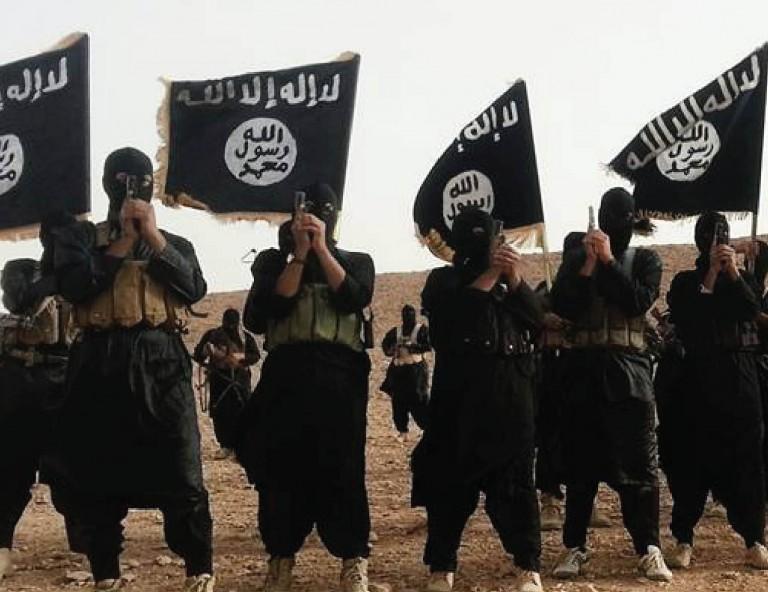 داعش به کربلا حمله کرد