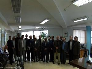 دکتر نیکفر دانشگاه آزاد لاهیجان (2)