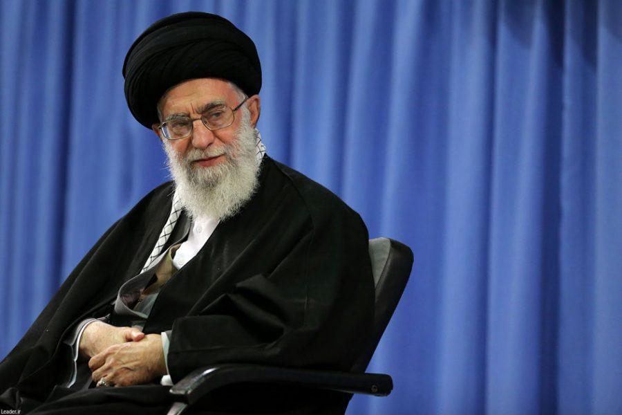 جلسه قرآنی که رهبر انقلاب در آن شرکت نکرد