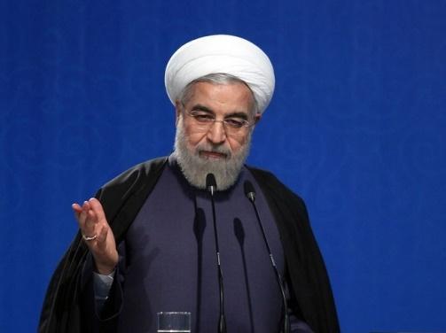 روحانی: ملت ایران بهترین ها را پای صندوق آرا برگزیدند