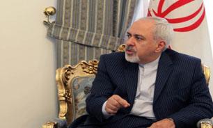 تاکید ظریف بر ضرورت توقف فوری درگیریها و بازگشت مجدد آرامش به قرهباغ