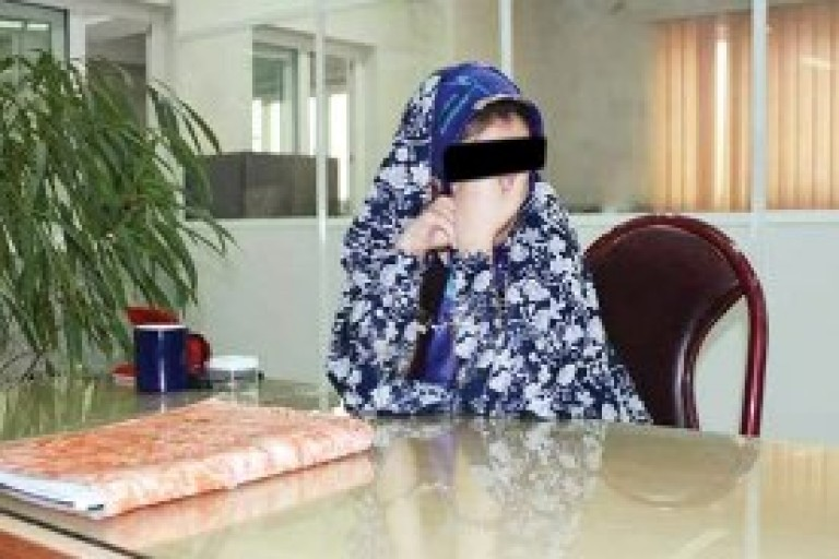 محاکمه مادر سنگدل به اتهام قتل دو نوزادش