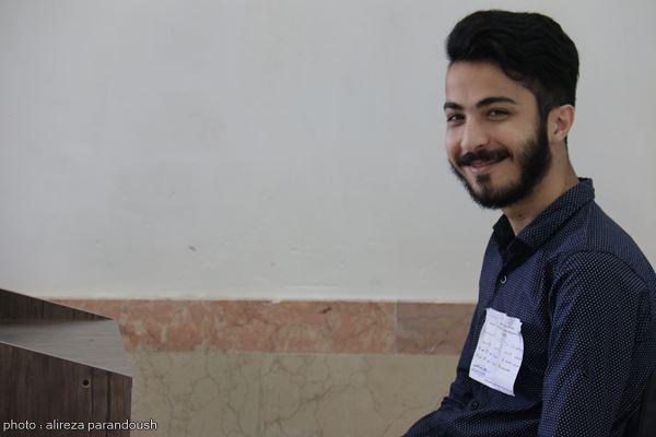 آزمون کارشناسی ارشد دانشگاه آزاد در لاهیجان (13)