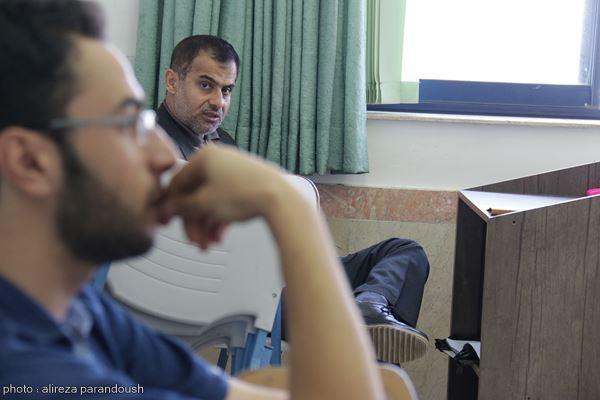 آزمون کارشناسی ارشد دانشگاه آزاد در لاهیجان (17)