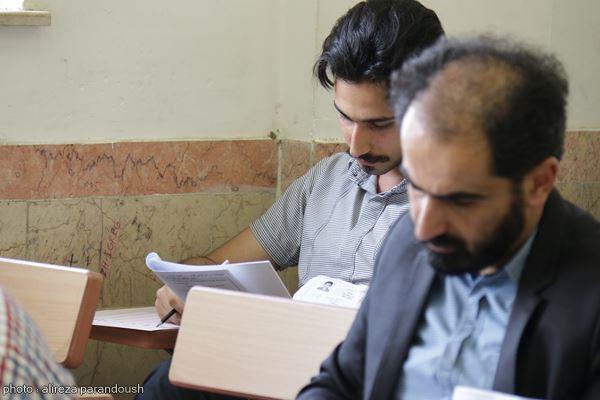 آزمون کارشناسی ارشد دانشگاه آزاد در لاهیجان (18)