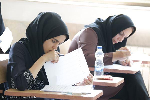 آزمون کارشناسی ارشد دانشگاه آزاد در لاهیجان (36)