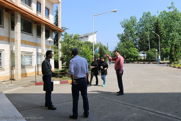 آزمون کارشناسی ارشد دانشگاه آزاد در لاهیجان (4)