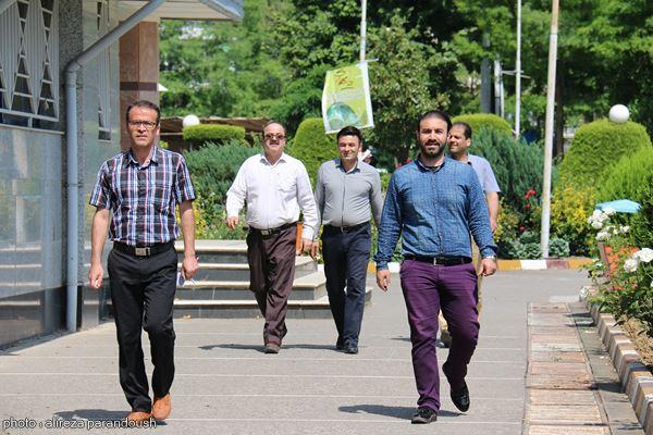 آزمون کارشناسی ارشد دانشگاه آزاد در لاهیجان (43)