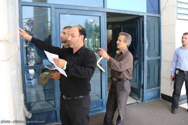 آزمون کارشناسی ارشد دانشگاه آزاد در لاهیجان (44)