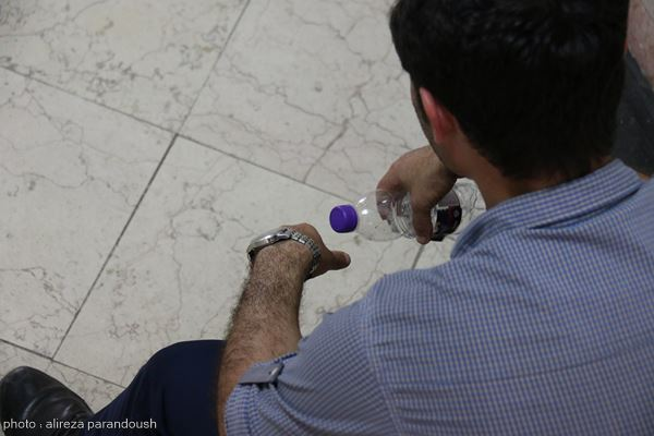آزمون کارشناسی ارشد دانشگاه آزاد در لاهیجان (6)