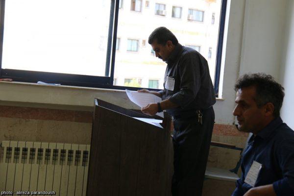 آزمون کارشناسی ارشد سال 95 دانشگاه آزاد اسلامی در شهرستان لاهیجان + تصاویر (21)