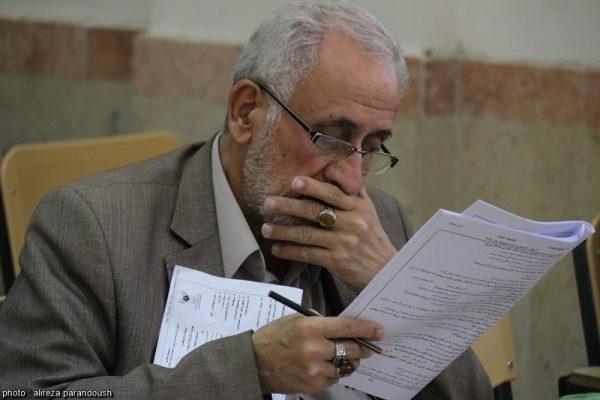 آزمون کارشناسی ارشد سال 95 دانشگاه آزاد اسلامی در شهرستان لاهیجان + تصاویر (26)