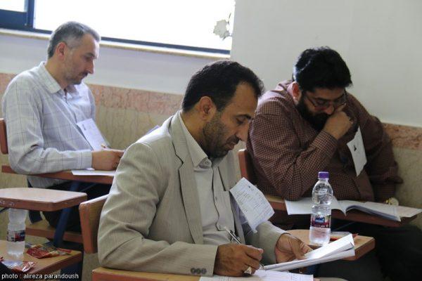 آزمون کارشناسی ارشد سال 95 دانشگاه آزاد اسلامی در شهرستان لاهیجان + تصاویر (30)
