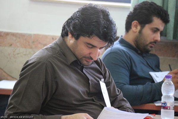 آزمون کارشناسی ارشد سال 95 دانشگاه آزاد اسلامی در شهرستان لاهیجان + تصاویر (36)