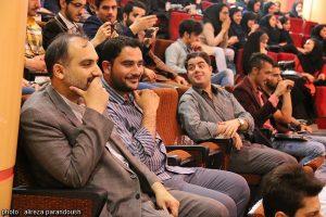 برگزاری همایش گرامیداشت هفته هلال احمر در دانشگاه آزاد لاهیجان (16)