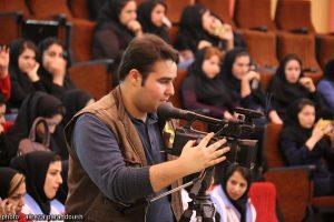 برگزاری همایش گرامیداشت هفته هلال احمر در دانشگاه آزاد لاهیجان (17)