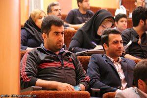 برگزاری همایش گرامیداشت هفته هلال احمر در دانشگاه آزاد لاهیجان (20)