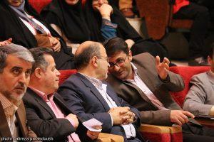 برگزاری همایش گرامیداشت هفته هلال احمر در دانشگاه آزاد لاهیجان (7)