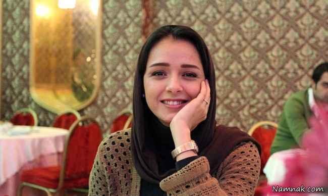 همزاد ترانه علیدوستی به روایت مجله معتبر سینمایی ورایتی+عکس