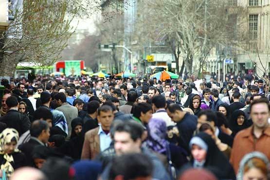 رشد جمعیت در ایران ۱۴۰۰، صفر میشود/ ۱۴ درصد از خانوادههای ایرانی بدون فرزند زندگی میکنند
