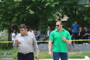 دومین دوره مسابقات قوی ترین مردان در دانشگاه آزاد لاهیجان (6)