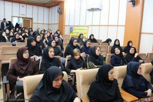 همایش پیشگیری از اعتیاد در دانشگاه آزاد لاهیجان (13)