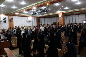 همایش پیشگیری از اعتیاد در دانشگاه آزاد لاهیجان (9)