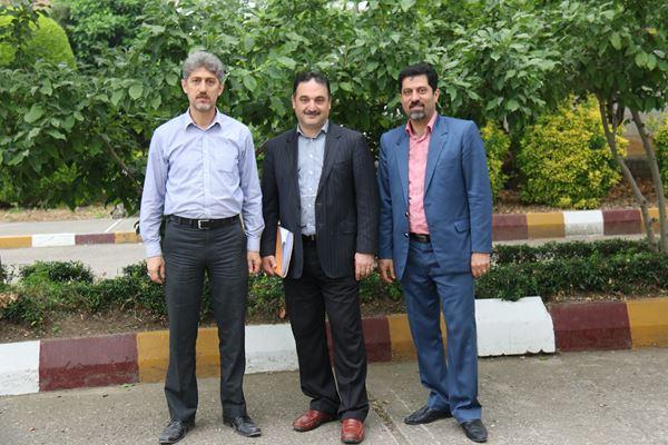 کنکور کارشناسی ارشد سال 95 دانشگاه آزاد در لاهیجان (10)