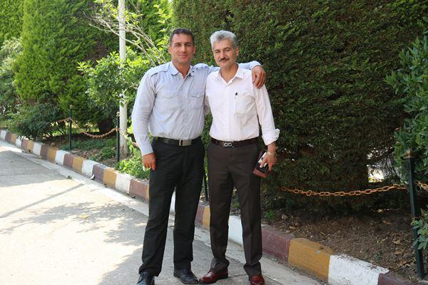 کنکور کارشناسی ارشد سال 95 دانشگاه آزاد در لاهیجان (105)