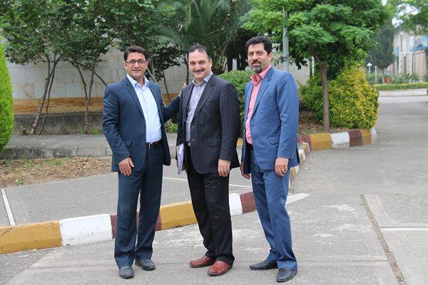 کنکور کارشناسی ارشد سال 95 دانشگاه آزاد در لاهیجان (11)